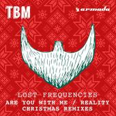 Reality (feat. Janieck Devy) [Christmas Mix]