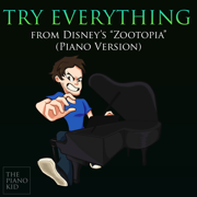 Try Everything (from