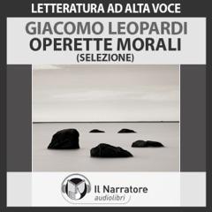 Operette Morali: Selezione