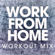 Work from Home (Extended Workout Mix) - Power Music Workout