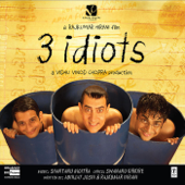 3 Idiots (Original Motion Picture Soundtrack)-Shantanu Moitra
