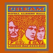 Cream - Stormy Monday (Live)