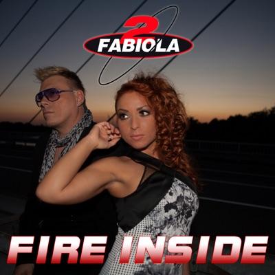 Fire Inside - Single - 2 Fabiola