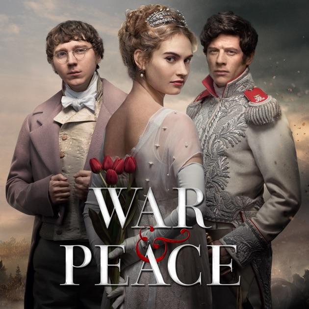 War & Peace - War & Peace