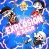 EXPLOSION ジャケット写真