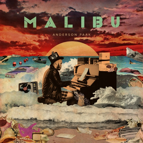 Room in Here (feat. The Game & Sonyae Elise) - Anderson .Paak song image