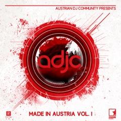 ADJC: Made in Austria, Vol. 1 (Austrian DJ Community Presents)