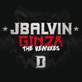 Ginza (The Remixes) - Single
