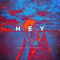 Fais feat. Afrojack - Hey