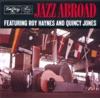 Jazz Abroad ジャケット写真