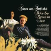 Simon & Garfunkel - Flowers Never Bend With the Rainfall