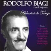 Rodolfo Biagi - Flor de Monserrat