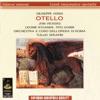 Verdi: Otello, Kon Vickers, Leonie Rysanek, Tito Gobbi, Orchestra dell'opera di Roma, Coro Dell'Opera Di Roma & Tullio Serafin