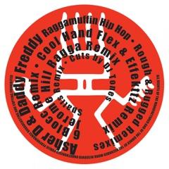 Raggamuffin Hip Hop / Rough & Rugged (Remixes) - Single