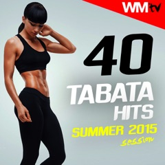 Where Are U Now (Tabata Workout Remix)