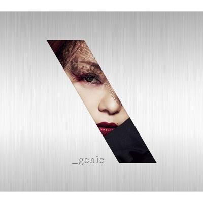 _genic - Namie Amuro