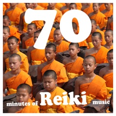 70 Minutes of Reiki Music, for Relaxation, Meditation, Harmony, Yoga and Serenity.