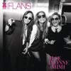 Ilse, Ivonne y Mimi - Primera Fila Flans ilustración