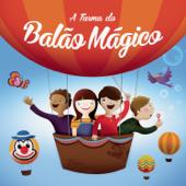 Box a Turma do Balão Mágico