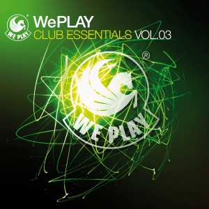 WePlay Club Essentials, Vol. 3