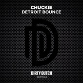 Detroit Bounce - Single