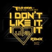 I Don't Like It, I Love It (feat. Robin Thicke & Verdine White) [Syzz Remix] - Single