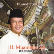 Tilawatil Quran - H. Muammar ZA - H. Muammar ZA