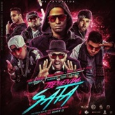 Tremenda Sata, Pt. 2 (Remix) [feat. Arcángel, Ñengo Flow, Ñejo, Lui-G 21+, Farruko, Zion & J Balvin] - Single