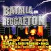 Batalla del Reggaeton