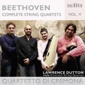 Quartetto di Cremona - String Quartet in A Minor, Op. 132: V. Allegro appassionato
