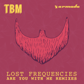 Are You With Me Kungs Radio Edit  Lost Frequencies - Lost Frequencies