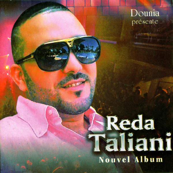 album reda taliani josefine