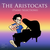 The Aristocats (Piano Selections) - EP