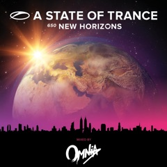 A State of Trance 650 - New Horizons (Mixed By Omnia)