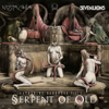 Serpent of Old (feat. Ciscandra Nostalgia) - Seven Lions