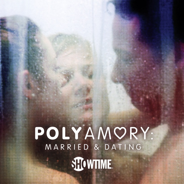 poly married and dating Married los angeles grad students lindsey and anthony reconnect with their ex-girlfriend vanessa, who wants a formalized commitment to reenter their three-sided romance.