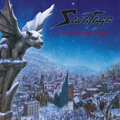 Dead Winter Dead (2011 Edition) - Savatage