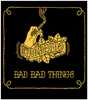 Bad Bad Things - Blundetto