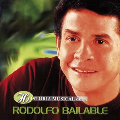 Historia Musical de Rodolfo Bailable - Rodolfo Aicardi