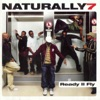 Cover Naturally 7 - Feel It (In The Air Tonight)