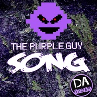 I'm the Purple Guy - Single