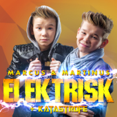 Elektrisk (feat. Katastrofe)