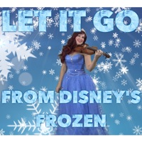 Let It Go (Violin Version) - Single