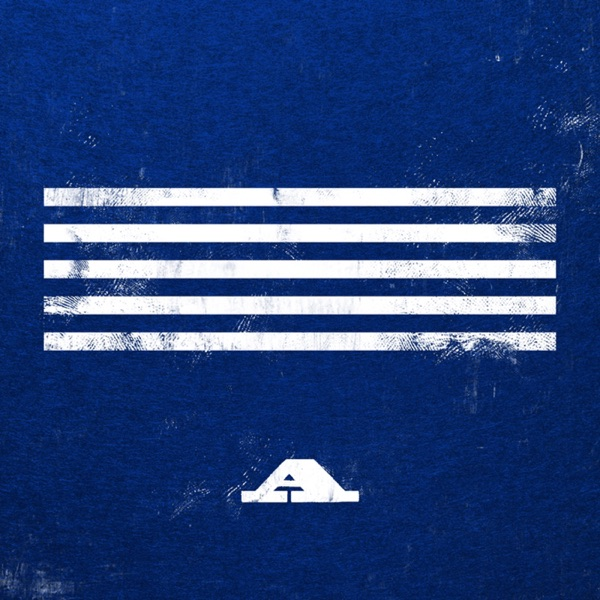 MADE SERIES [A] - EP