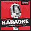 Cooltone Karaoke - Don't Go Breaking My Heart (Originally Performed by Elton John & Kiki Dee) [Karaoke Version] artwork
