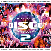 Magic of Disco, Vol. 2
