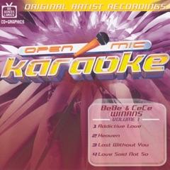 Karaoke Bebe & Cece