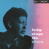 Billie Holiday - Lady Sings the Blues  artwork