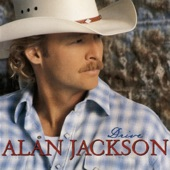 Alan Jackson - That'd Be Alright