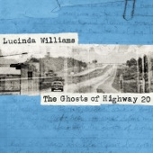 Lucinda Williams - Factory